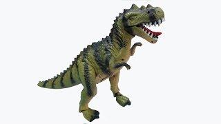 Khủng long bạo chúa đồ chơi T-Rex Dinosaur Toy