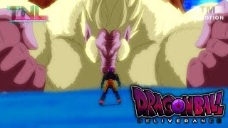Dragon Ball Deliverance Fan Animated Series  [Official Trailer]