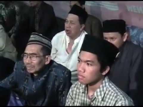 KH Imam Hambali - HBH 2008 PP Sabilurrosyad Gasek Malang