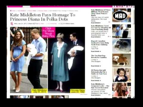 H Lady Gaga, η Kate Moss και η Minnie Mouse στο Love Magazine (Fashion Music Project 27.7.13)