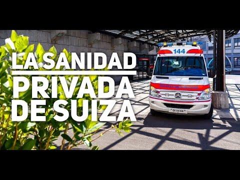 Sistema sanitariosuizo y tipos | (Krankenkasse, LAMal)