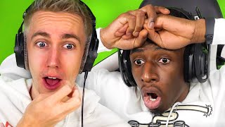 NEW REACTING TO INTERNET STUFFS! LOCKDOWN EDITION