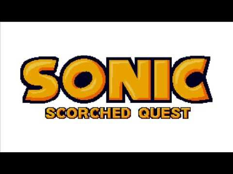 Fire Light Zone - Sonic: Scorched Quest Soundtrack