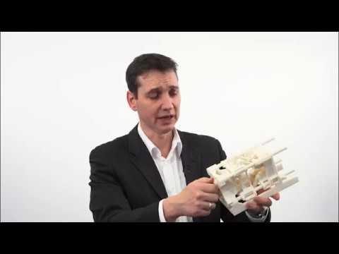Expert presentation: ARBURG Plastic Freeforming