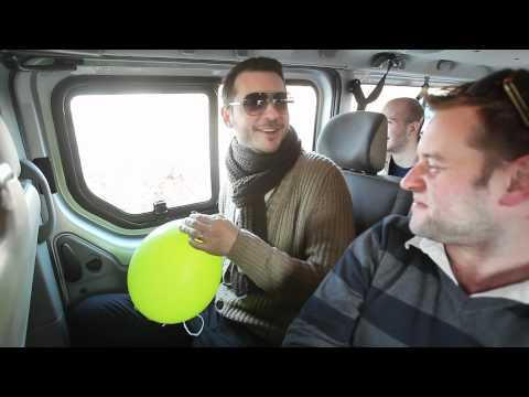 ShenKick (mini)Turné (kis)Film / 1. RÉSZ