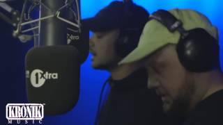 Kurupt FM Ft Scott Garcia - Its A Kuruption Thing (Live on BBC R1)