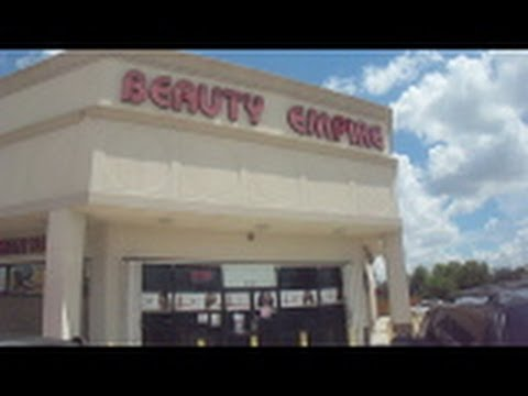 BEAUTY EMPIRE #3 (BEAUTY SUPPLY)