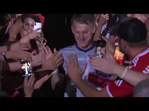 Download Bayern Munich vs Chicago Fire 4:0 All Goals and Highlights 28/08/2018