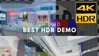 High bit rate hdr demo. produced by eso. and music jag. link https://itunes.apple.com/ca/album/earth-2-infinity-original-soundtrack/1395513585 m...