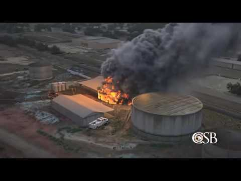 West Fertilizer Company Explosion in West, Texas