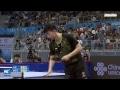 LIVE: Ma Long vs Fan Zhendong  | Men's Singles Final | Chinese National Games 2017