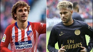 Neymar's return to barcelona from psg appears be moving closer and closer, according sensational recent reports. there's also the very latest on an...