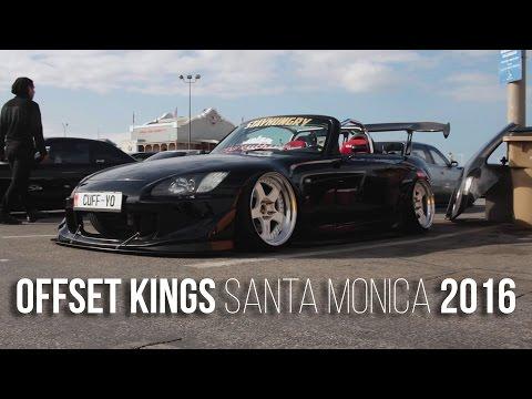 Offset Kings Santa Monica 2016