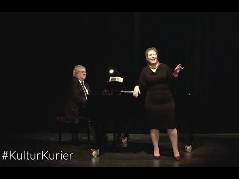 #Kulturkurier: Chansons mit Tanja Heesen & Norbert Brochhagen