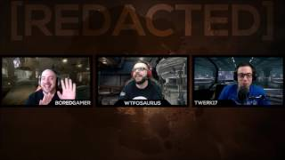 [REDACTED] Star Citizen Podcast #115 - Can Almost Taste 3.0