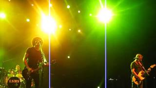 Alice in Chains - Rooster [Singapore Rock Festival 2014]