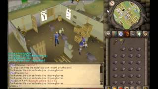 runescape 2007 the journey of a pker ep 7