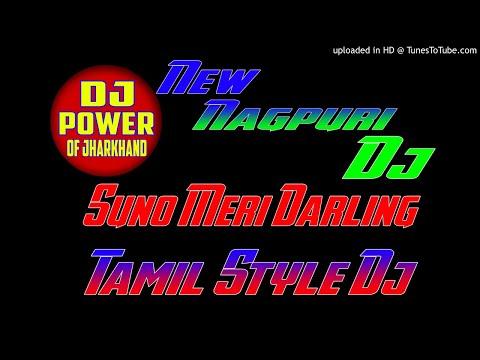 New Nagpuri Dj Sonu Meri Darling Super Mix Dj (Dj Ajit)Dj PoweR Of JharkhanD