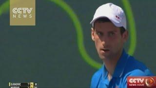 Novak Djokovic beats Andy Murray in Miami Open final
