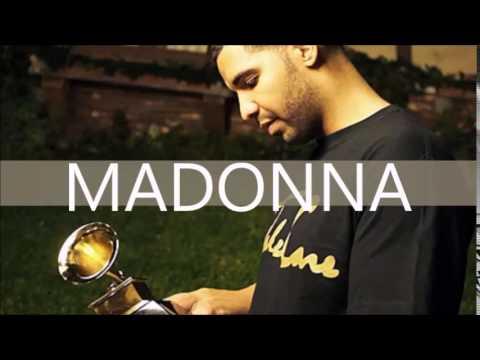 Drake - Madonna (Official Instrumental) prod. by Lido Lavish