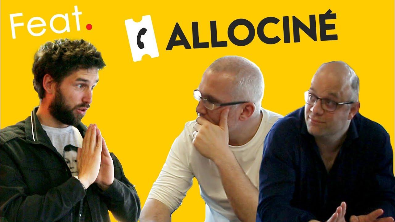 Je parle 7e art avec ALLOCINÉ - Feat. #10