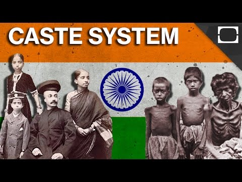Is India's Caste System Still Alive?