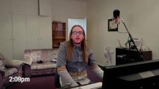 My Way - Calvin Harris | Saturday Sessions S01E10