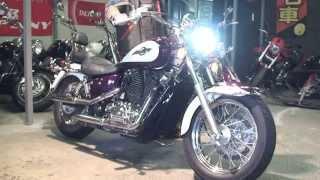 K6302 HONDA SHADOW 1100 CLASSIC