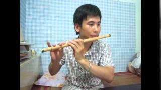 Bài ca Đất phương Nam- hướng dẫn thổi sáo chi tiết (Cao Trí Minh)