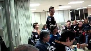 Calgary Hitmen Booster Club Dinner - 2011.10.27 - Part 2