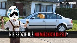 Koniec ze sprowadzaniem aut? Niemiec już nie będzie płakał jak sprzedawał?   Pojechani #170