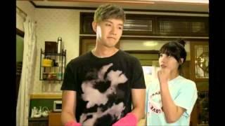 Eunji and Ji Hyun Woo Moments :)