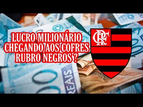 LUCRO MILIONÁRIO CHEGANDO AOS COFRES RUBRO NEGROS!! EMBARQUE PARA QUITO E+