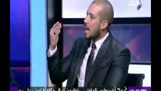 صدى البلد | عبدالله رشدى: لم أسمع  شخص يحرض على المسيحيين من منابر المساجد