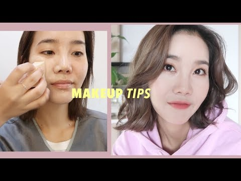 10 Tips from Korean Celebrity Makeup Artists