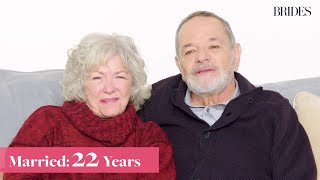 Couples Married for 0-65 Years Answer: What Phase of Your Relationship Would You Relive? | Brides
