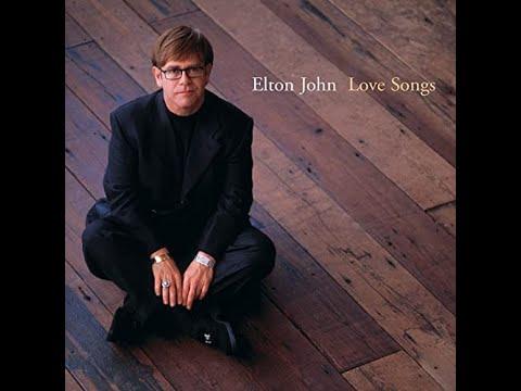Elton John - Sorry Seems To Be The Hardest Word (Acapella)