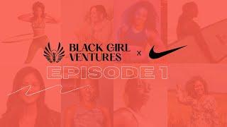 BGV x Nike Pitch Competition: Round 1