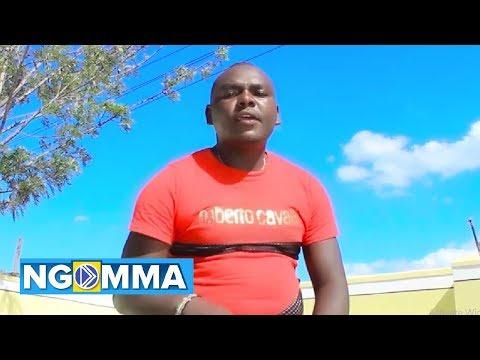 SAMMY K - MUHATURI (OFFICIAL VIDEO)