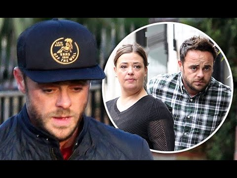 ant-mcpartlin-arrives-in-newcastle-to-spend-xmas-with-mum