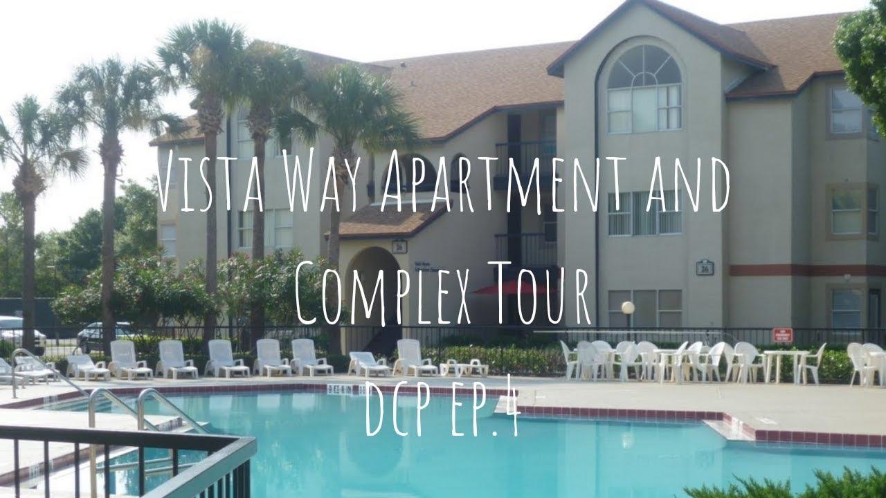 Vista Way Complex Tour Dcp Ep 4