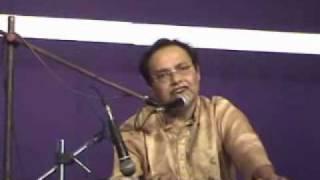 Rabindra Sangeet Ami Path Bhola Ek Pathik by Dr. Ashoke Chatterjee