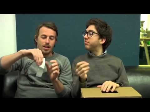 Jake and Amir Suggestion Box Part 2