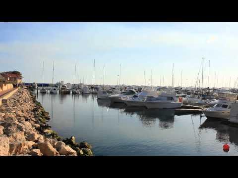 Hillarys Boat Harbour, Perth