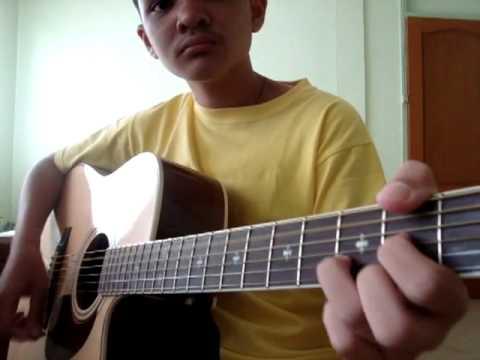 Rivermaya - Ulan Cover by Jay