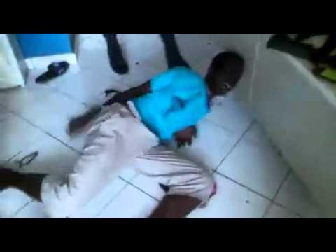 Haiti en coboy avec bandit legal