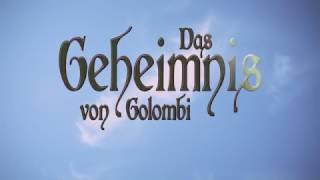 Golombi Teaser