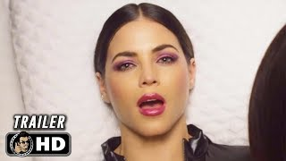 SOUNDTRACK Official Trailer (HD) Jenna Dewan