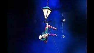 """Цирковое шоу """"Сквозь Время"""" - Цирк Чудес Каширка"""