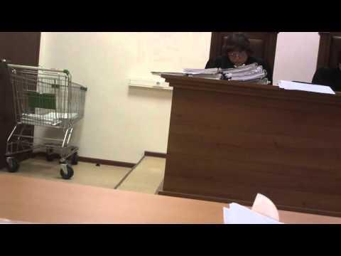 Московский областной суд  абсурден и порочен как и вся судейская система
